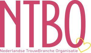 Lid Nederlandse TrouwBranche Organisatie