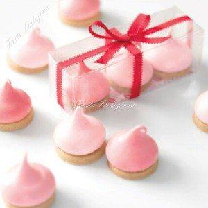 meringue kisses koekjes