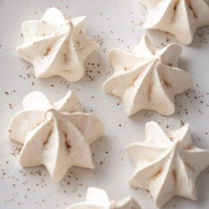 meringue kisses toef