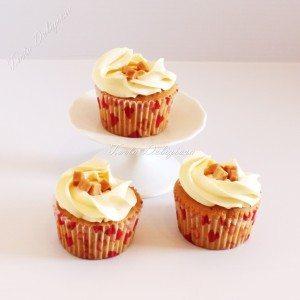 Cupcake karamel