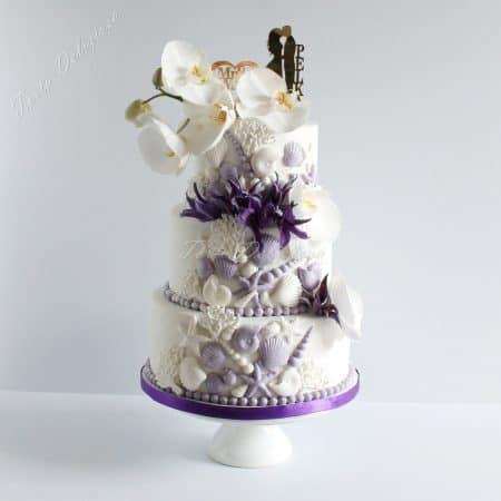 Wedding Cake Orchid Ef Bf Bde