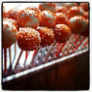 WK cakepops