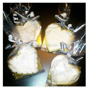 harten koekjes